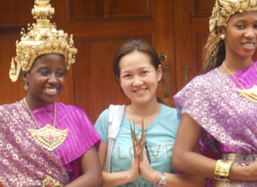 Study Abroad Reviews for KEI Abroad in Bangkok, Thailand