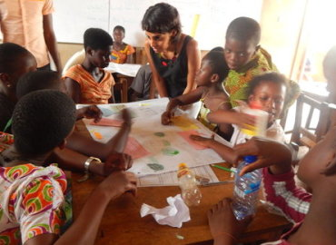 Study Abroad Reviews for CSI Ghana: Volunteer in Young Innovators' Bootcamps