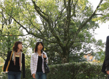 Study Abroad Reviews for Ritsumeikan University: Kyoto - The Ritsumeikan Summer & Winter Program