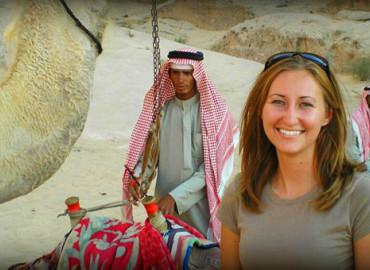 Study Abroad Reviews for CIEE: Amman - Summer Arabic Language
