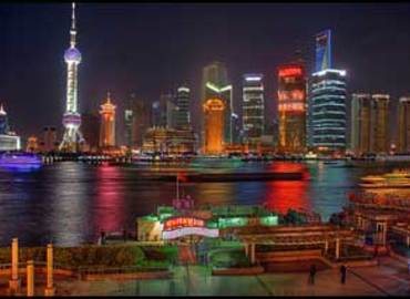 Study Abroad Reviews for Santa Clara University School of Law: Shanghai - Summer Abroad in Shanghai, China