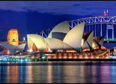 Study Abroad Reviews for Santa Clara University School of Law: Sydney - Summer Abroad in Sydney, Australia