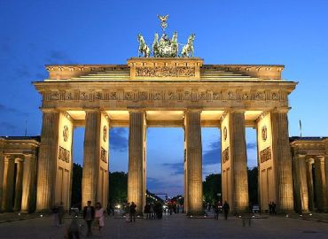 Study Abroad Reviews for DePaul University College of Law: Berlin - Study Summer Abroad Program in Germany