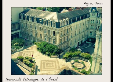 Study Abroad Reviews for Consortium for Global Education (CGE): Angers - Study Abroad at University Catholique de l'Ouest (UCO)