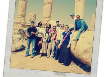 Study Abroad Reviews for Consortium for Global Education (CGE): Amman - Semester Abroad at Jordan