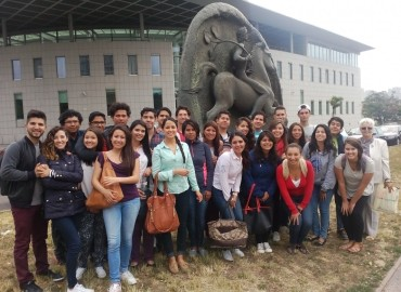 Study Abroad Reviews for University of Economics in Bratislava: Summer School - Doing Business in Central and Eastern Europe