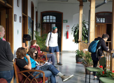Study Abroad Reviews for Yanapuma Spanish School: Quito - Direct Enrollment & Exchange