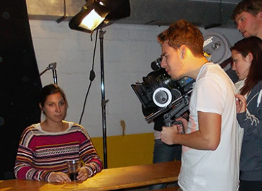 Study Abroad Reviews for Academy for International Education /AIB: Graduate International Documentary Program