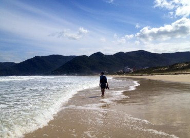 Study Abroad Reviews for Middlebury Schools Abroad - Middlebury in Florianópolis