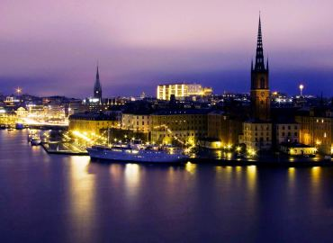 Study Abroad Reviews for Aspect Foundation: Sweden - High School Abroad Program