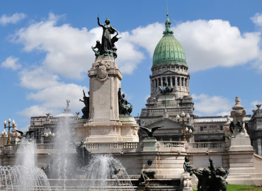 Study Abroad Reviews for API (Academic Programs International): Buenos Aires - Gap Year Argentine and Latin American Studies Program