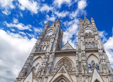 Study Abroad Reviews for API (Academic Programs International): Quito - Universidad San Francisco de Quito