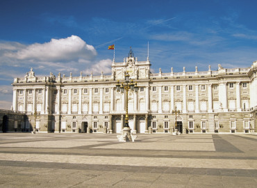 Study Abroad Reviews for API (Academic Programs International): Madrid - Gap Year Spanish Language and Culture Program