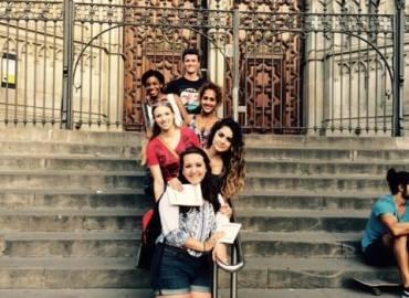 Study Abroad Reviews for API (Academic Programs International): Barcelona - Internship Programs in Spain