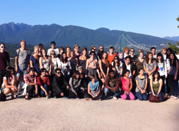 Study Abroad Reviews for Emily Carr University of Art and Design: Vancouver - Direct Enrollment & Exchange
