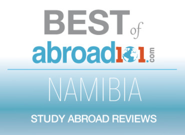 Study Abroad Reviews for Study Abroad Programs in Namibia