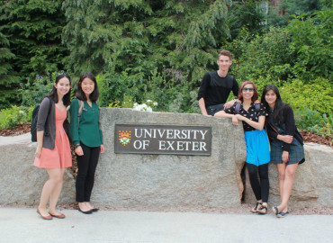 Study Abroad Reviews for University of Exeter: Exeter - International Summer Program