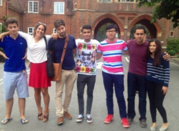 Study Abroad Reviews for University of Oxford: International Summer Schools