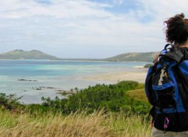 Study Abroad Reviews for Broadreach: Program at Sea - Fiji Advanced Scuba