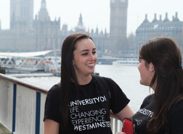 Study Abroad Reviews for University of Westminster: London - Direct Enroll Study Abroad & Internships