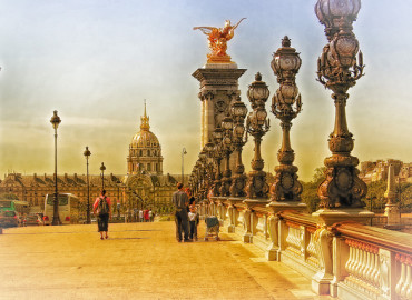 Study Abroad Reviews for EFAP: Paris - Summer Program