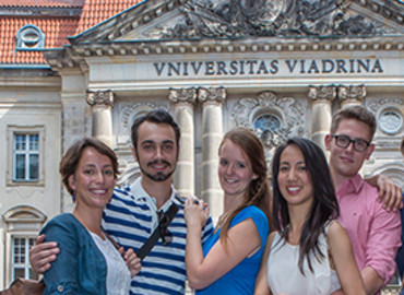 Study Abroad Reviews for European University Viadrina: Frankfurt - Direct Enrollment & Exchange