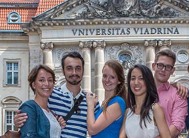 Study Abroad Reviews for European University Viadrina: Frankfurt - Direct Enrollment & Exchange