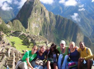 Study Abroad Reviews for IFSA: Lima - Pontificia Universidad Católica del Perú