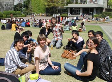 Study Abroad Reviews for Nanzan University: Nagoya - Direct Enrollment & Exchange