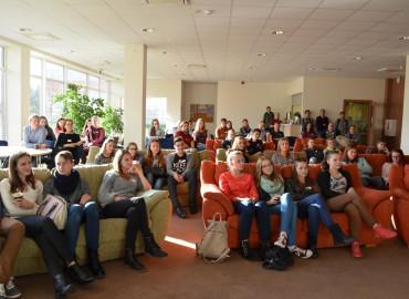 Study Abroad Reviews for LCC International University: Klaipeda - Direct Enrollment & Exchange