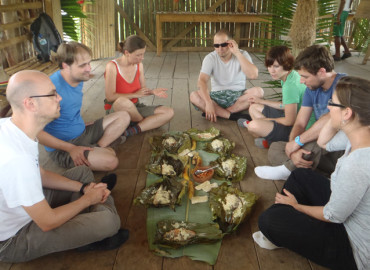Study Abroad Reviews for Greentrek Sustainable Travel: Galapagos, Amazon, Andes - Volunteer Abroad in Ecuador & Peru-South America