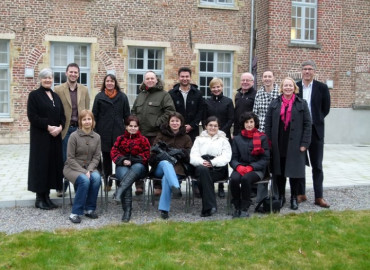 Study Abroad Reviews for The Leuven Institute for Ireland in Europe: Leuven - Direct Enrollment & Exchange