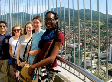 Study Abroad Reviews for American Councils: YES Abroad - High School Program in Macedonia