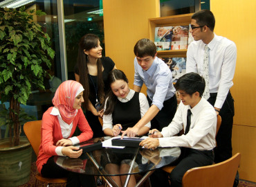 Study Abroad Reviews for Asia Pacific University: Kuala Lumpur - Direct Enrollment & Exchange