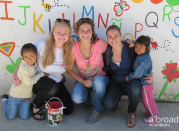 Study Abroad Reviews for Volunteer Guatemala Xela: Language Immersion Lessons
