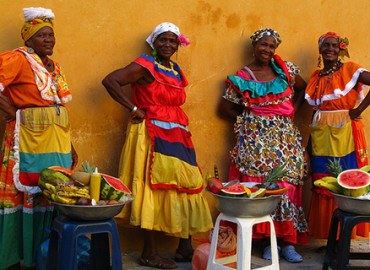 Study Abroad Reviews for United Planet: Volunteer Abroad in Colombia - 6 or 12 months