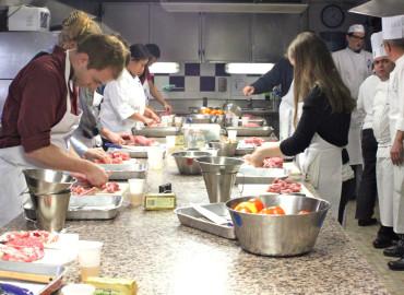 Study Abroad Reviews for Le Cordon Bleu: Mexico City - Culinary Arts and Hospitality Programs