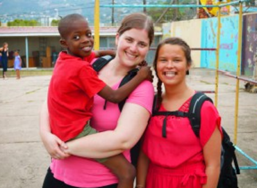 Study Abroad Reviews for Jamaica Volunteer Programs: Study Abroad, Volunteer and Internships