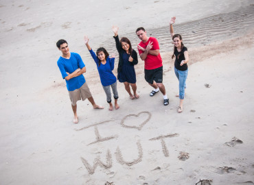 Study Abroad Reviews for Webster University: Hua Hin - Webster in Thailand, Explore Asia