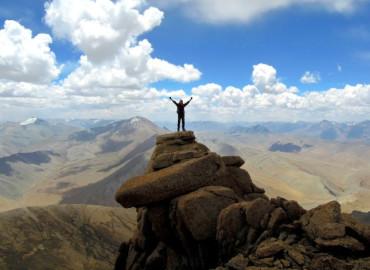 Study Abroad Reviews for British Exploring Society - Indian Himalaya Ladakh