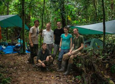 Study Abroad Reviews for British Exploring Society - Peruvian Amazon