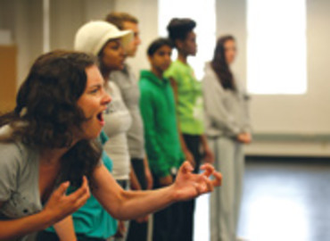 Study Abroad Reviews for American Conservatory Theater: San Francisco Semester