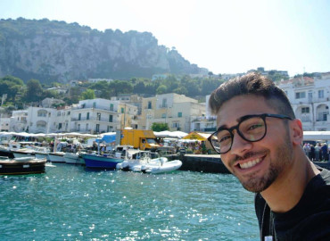 Study Abroad Reviews for CISabroad (Center for International Studies): Sorrento - Semester on the Italian Coast