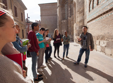 Study Abroad Reviews for School Year Abroad (SYA): Spain - High School Study Abroad and Homestay
