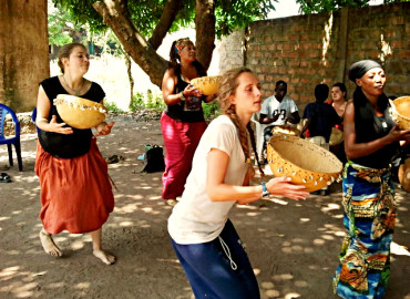 Study Abroad Reviews for Carleton-Antioch Global Engagement: Arts and Culture in Cameroon