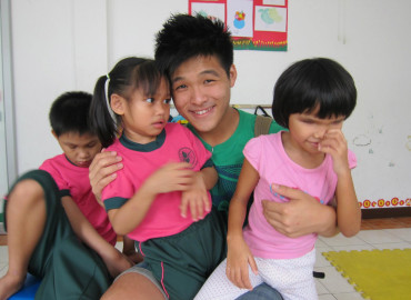 Study Abroad Reviews for Volunteering Solutions: Singapore - Volunteering Projects
