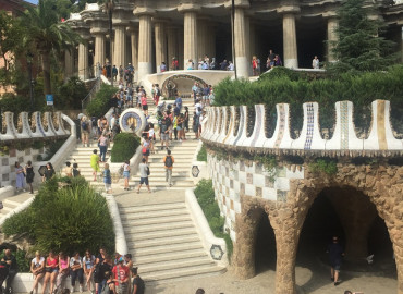 Study Abroad Reviews for CEA: Barcelona Internship Program