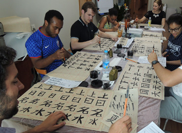 Study Abroad Reviews for IES Abroad: Shanghai - Summer Internship