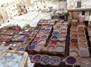 Study Abroad Reviews for ISA Study Abroad in Meknes, Morocco