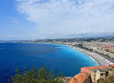 Study Abroad Reviews for IES Abroad: Nice Summer - Multiculturalism & Immigration in the Mediterranean